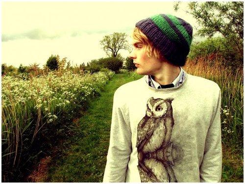 Sweaterowl